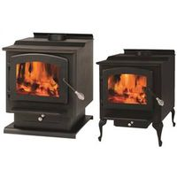 Summers Heat 50-SNC30 Non-Catalytic Wood Stove