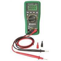 Greenlee Textron DM-45 Digital Multimeters