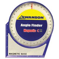 Swanson AF006M Magnetic Angle Finder