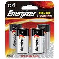 Energizer E93BP-4 Alkaline Battery