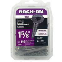 Rock On 23310 Cement Board Screw