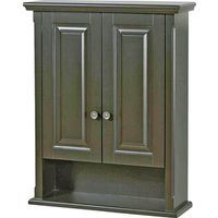 Foremost Palermo PAEW2229 Double Door Wall Cabinet