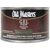 Old Masters 81408 Oil Based Gel Stain