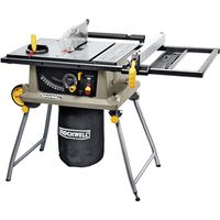 Rockwell Portable Table Saw Trolley Stand