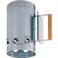 Toolbasix SHA286123L Charcoal Chimney Starters