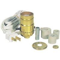 Westinghouse 7002500 Make-A-Lamp Kit