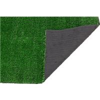 MAT GRASS FOREST GREEN 6X9FT