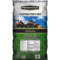 GRASS SEED CONT MIX NORTH 20LB