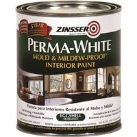 Zinsser Perma White Interior Paint