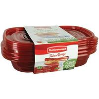 TakeAlongs 7F55 Rectangle Food Storage Container
