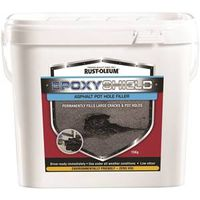 Rustoleum 257893 Epoxyshield Pothole Filler