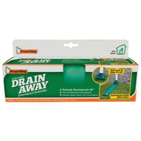 Frost King DE46 Flexible Drain Away