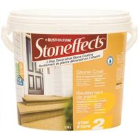 StonEffects Step-2 Stone Coating