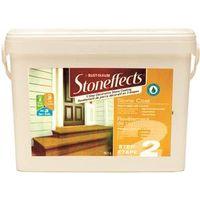 StonEffects Step-2 Stone Coating