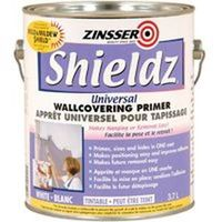 Zinsser Z02511 Shieldz Wallcovering Primer