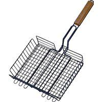 Toolbasix SHD129983L Grill Chicken/Steak Baskets