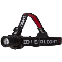 HEADLAMP ALUMINUM LED 300LUMEN