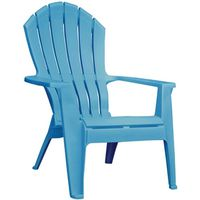 CHAIR ADIRONDACK STACK POOL BL