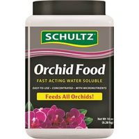 FERTILIZER ORCHID SOLUBLE 10OZ