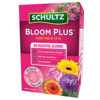 FERTILIZER BLOOM SOLUBLE 1.5LB