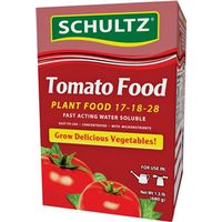 FERTILIZER VEG/TOMATO 1.5LB