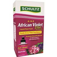 FERTILIZER LIQUID VIOLET 4OZ