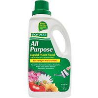 FERTILIZER LIQUID ALLPURP 32OZ