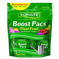 PLANT FOOD SCHULTZ BOOST PACK
