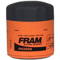 Extra Guard PH-3506 Spin-On Full-Flow Lube Oil Filter