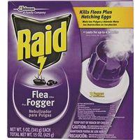 Raid 41654 Liquid Flea Fogger