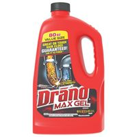 DRAIN CLEANER GEL 80OZ