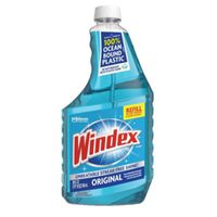 WINDEX REFILL BLUE CAP 26OZ