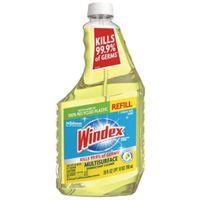 WINDEX REFILL MUTLI SURF 26OZ