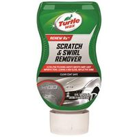 Turtle Wax T238 Scratch and Swirl Remover