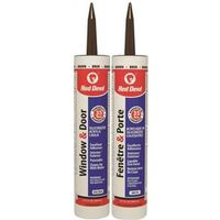 Red Devil 00123CA Acrylic Caulk