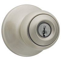 Kwikset Polo 400P15 Entry Knob Lock