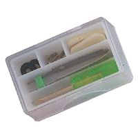 EYE GLASS REPAIR KIT 60PC DISP