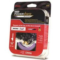 PowerSharp Oregon PS55 Replacement Chain Saw Chain With Stone
