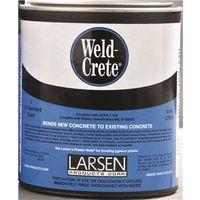 Larsen WCQ06 Weld Crete Concrete Bonding Agent