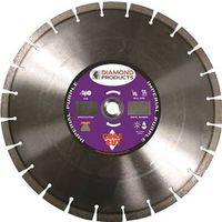 Diamond Products 96480 Segmented Rim Circular Saw Blade