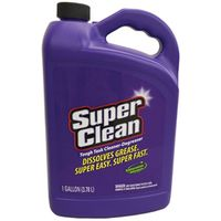 Super Clean 101723 Industrial Strength Cleaner/Degreaser