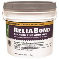 Custom Building RBM3 Reliabond Ceramic Tile Adhesive