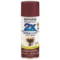 Rustoleum Painter's Touch Ultra-Cover 2X Spray Paint