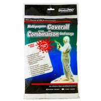 COVERALL PAINTERS XL WHT