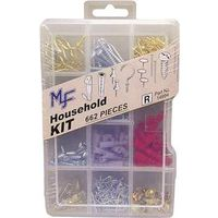 Midwest 14994 Assorted Household Fastener Kit