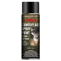 Majic 8-20851 Oil Based Camouflage Spray Paint