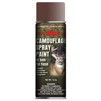 Majic 8-20854 Oil Based Camouflage Spray Paint