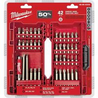 Milwaukee 48-32-1551 Driver Bit Set