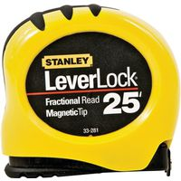 LeverLock 33-281 Measuring Tape