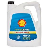 Formula Shell 550022699 Multi-Grade Motor Oil